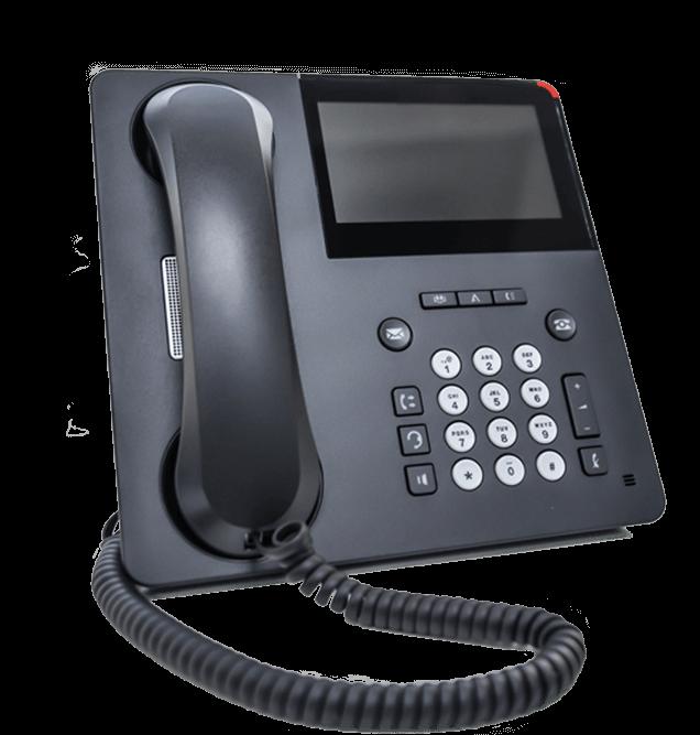 VoIP telefoon voor internet telefonie